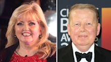Bill Turnbull and Linda Nolan encourage public not to delay cancer checks