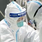RPT-With Wuhan virus genetic code in hand, scientists begin work on a vaccine