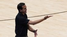 Spoelstra to help coach USA Basketball select team in Vegas