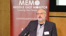 Trump says does not want to move away from Saudi Arabia amid Khashoggi case