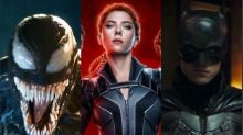 12 Marvel and DC Movies Coming in 2021 and 2022, From 'Venom 2' to 'The Batman' (Photos)