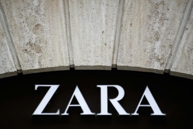 Zara owner Inditex bounces back from virus slump