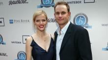 Andy Roddick Reveals He and Wife Brooklyn Decker Are Expecting Baby No. 2