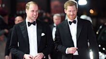 Harry Hasn't Asked William to Be His Best Man Yet