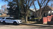 Boy, 15, charged with 2nd-degree murder of 16-year-old girl in Regina