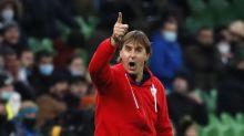 El Sevilla ganó a la mitad de los equipos ingleses que visitaron el Pizjuán