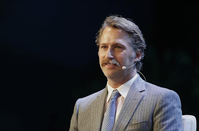 Exiled Hyperloop One co-founder launches rival venture