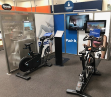 How much Best Buy could make from selling spin bikes and treadmills