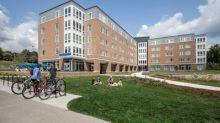 Shepherd University and EdR Celebrate Opening of On-Campus Housing Community