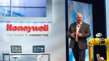 Honeywell Kicks Off Largest Industrial Customer Gathering With a Focus on Digital Transformation