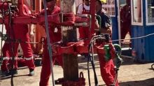Zion Oil & Gas Successfully Drills, Logs, and Cases Deep Israel Well