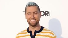 Lance Bass says he's been 'kept away' from Britney Spears