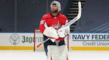 Capitals star Holtby expected to enter NHL free agency