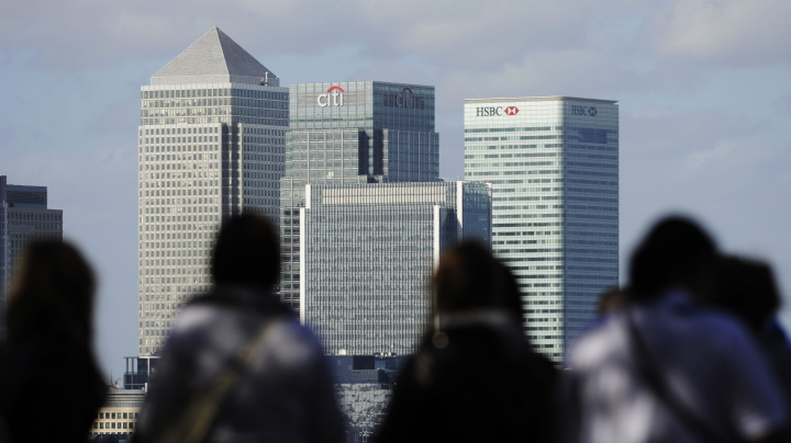 Uk Finance Sector Will Have Just 15 Months To Adapt New Post Brexit Rules