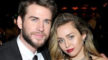 Why Liam Hemsworth Didn't Attend the Grammys with Miley Cyrus: 'He Was in Hospital'