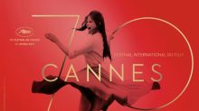 Cannes festival accused of airbrushing star's thighs