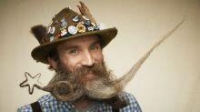 Beard and Moustache Championship 2019: Entrants showcase incredible facial hair