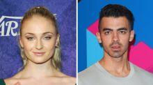 Game Of Thrones' Sophie Turner is dating Joe Jonas