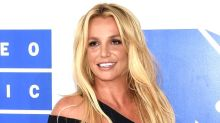 Britney Spears Gets Her Kicks From Watching 'Modern Family'