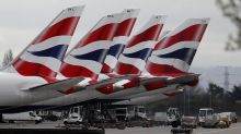 Jumbos retired: British Airways bids farewell to Boeing 747s
