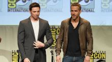 Ryan Reynolds and Hugh Jackman call an 'official truce' in their hilarious, faux feud