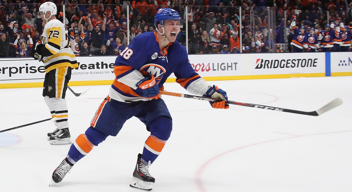 New York Islanders | Bleacher Report | Latest News, Scores