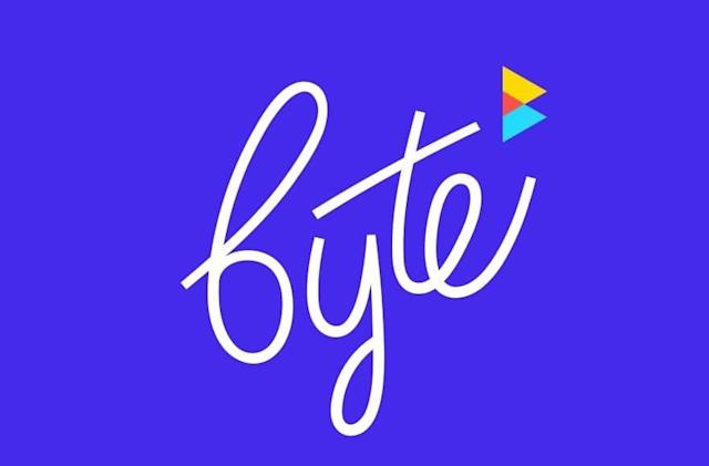 Vine will be revived as Byte next spring