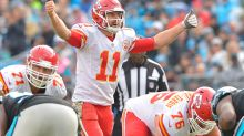 Follow NFL action during Week 13