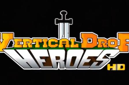 Vertical Drop Heroes HD generates battles on May 20