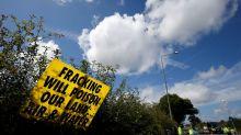 Gas fracking to start in England next week after seven-year halt