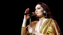 Jessie J review, Royal Albert Hall, London: Pop singer is best without the gimmicks