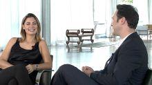 Em entrevista, Michelle Bolsonaro confirma indicação de amiga