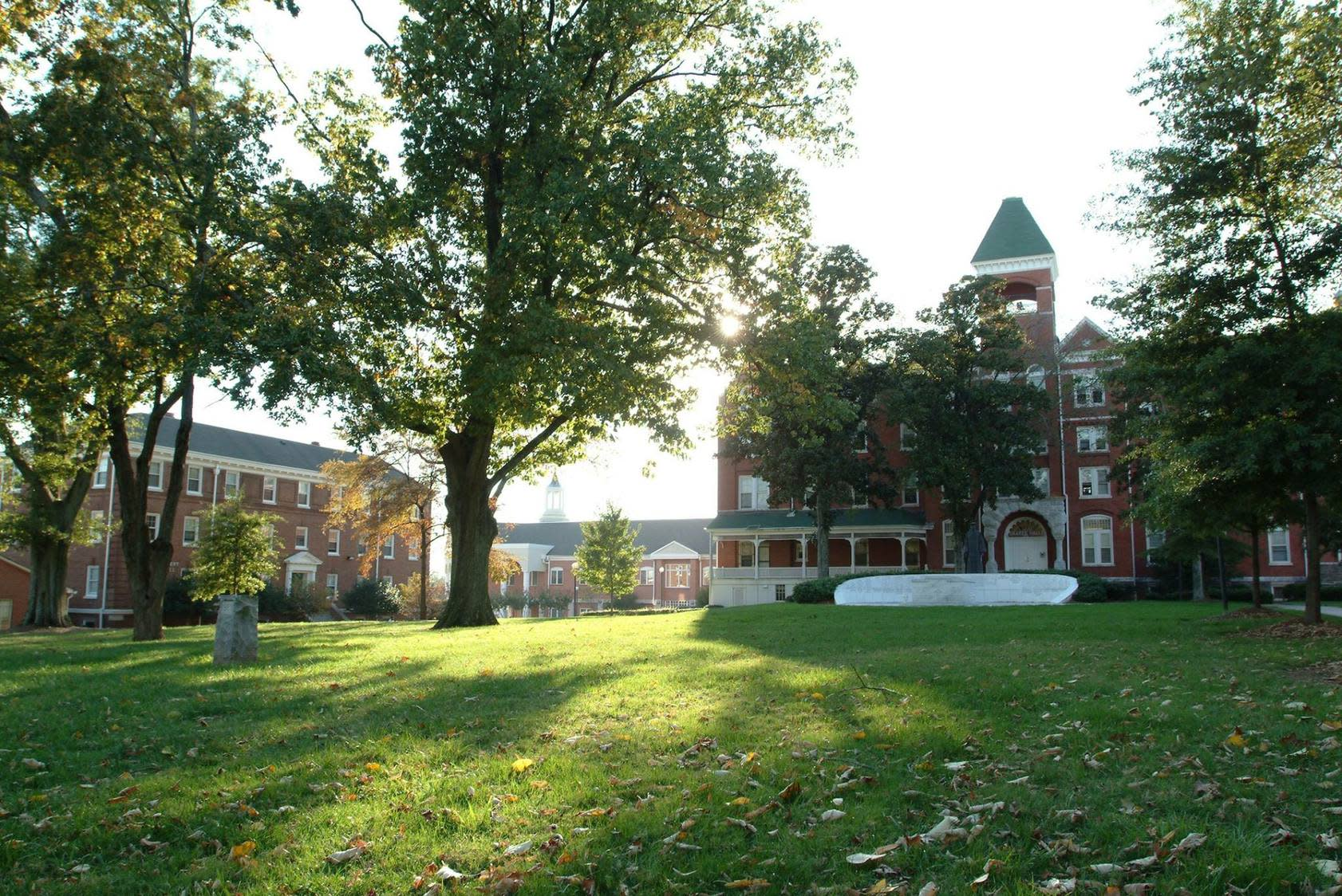 All-male Morehouse College will now admit transgender men, sparking backlash over new policy