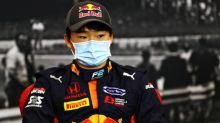 F1 - AlphaTauri - F1: Yuki Tsunoda fera des essais avec AlphaTauri en fin de saison