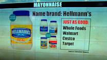 Consumer Reports: Some generics beat name brands
