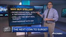 Trader says there's one cryptocurrency that could be the ...