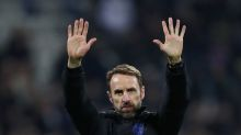 Kane and Rashford on track but Southgate not ruling out Vardy return