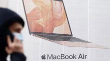 Bon plan : Le dernier MacBook Air d'Apple est en promotion sur Amazon