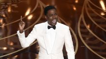 Oscar Boycott To Thank For Low Ratings, Say Protesters