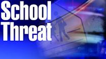 Highland High School threat apparently a hoax
