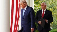 Débat des colisiters aux États-Unis : Mike Pence, le républicain dans l'ombre de Donald Trump