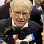 8 memorable quotes from Warren Buffett's newest shareholder letter