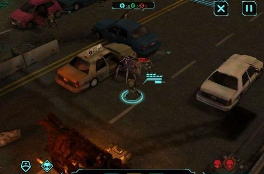 XCOM: Enemy Unknown among 2K games discounted on iOS this week