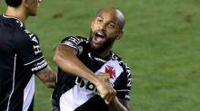 Corajoso, Vasco é recompensado: 2 a 2 com o Santos na Vila Belmiro