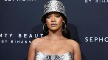 Rihanna 'sues her father for allegedly exploiting their last name'