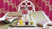 Le monde dans ma tartine… à Jaipur