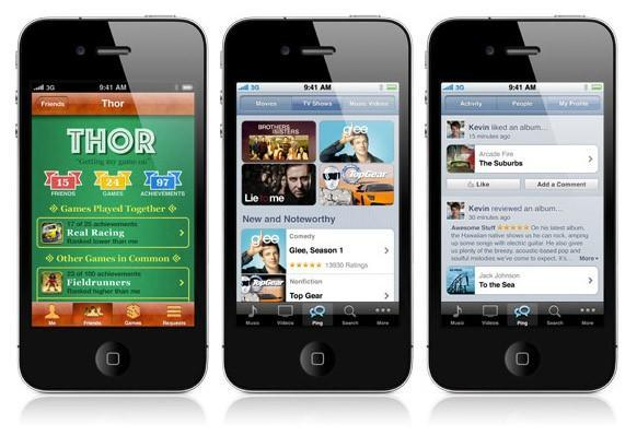 iOS 4.1: any problems for you?