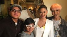 Pia Wurtzbach excited about first movie comeback