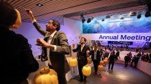 Siemens CEO Tells Trump to Listen to the Kids: Davos Update