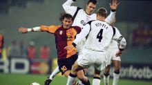 Liverpool v Roma: Bruce Wobbelaar, penalty corners and spot-kick drama